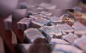1,2 миллиона рублей присвоила кассир банка, расположенного в Невском районе города Санкт-Петербурга